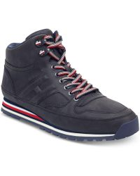 0ee0521d05bf Lyst - Converse Men s Chuck Taylor All Star Hiker 2 Casual Sneakers ...
