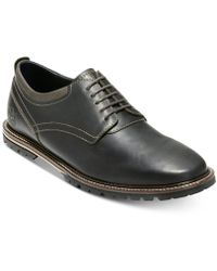 Cole Haan - Ripley Grand Oxfords - Lyst