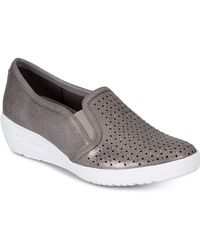 Anne Klein - Sport Yvanna Wedge Sneakers - Lyst