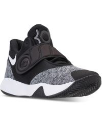 d1a3a0fd6c37 ... closeout nike kd trey 5 vi basketball sneakers from finish line lyst  42321 9b183