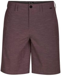 Hurley - Phantom Jetty Shorts - Lyst