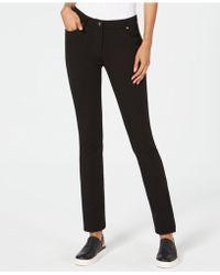 Eileen Fisher - ® Ponte Skinny Jeans - Lyst