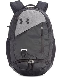 2e80a05ef51 Under Armour 1263964 Storm Hustle Backpack Ii in Blue - Lyst