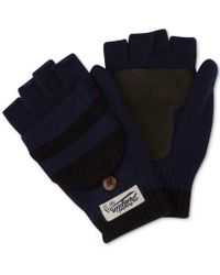 Original Penguin - Men's Convertible Mittens - Lyst