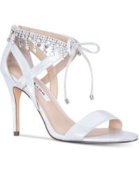 Nina - Collina Evening Sandals - Lyst