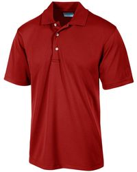 c299102e5 Tommy Bahama US · PGA TOUR - Airflux Solid Golf Polo - Lyst