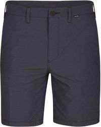 "Hurley - Dry Fit 21"" Chino Shorts - Lyst"