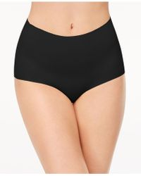 Wacoal - Beyond Naked Clean-cut Ribbed Brief 870359 - Lyst