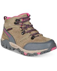 BEARPAW - Corsica Waterproof Lace-up Boot - Lyst