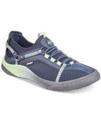 Jambu - Jbu By Jsport Tahoe Encore Trainers - Lyst