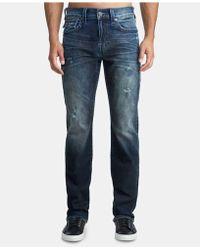 True Religion - Ricky Jeans - Lyst