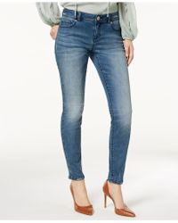 INC International Concepts - I.n.c. Incessentials Skinny Jeans, Created For Macy's - Lyst