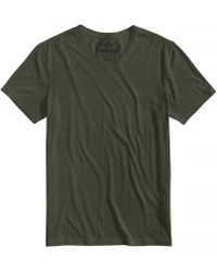 American Rag - Tri-blend T-shirt - Lyst