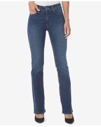NYDJ - Barbara Tummy-control Bootcut Jeans - Lyst