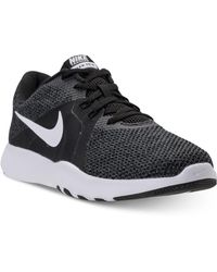 Nike - Flex Trainer 8 Training Sneakers From Finish Line - Lyst