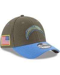 a1a7fb5b6 Lyst - Ktz Indianapolis Colts Salute To Service 39thirty Cap in ...