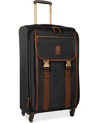 "Timberland - Reddington 26"" Expandable Spinner Suitcase - Lyst"