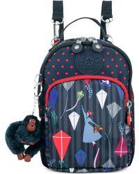 Kipling - Disney's® Mary Poppins Alber 3-in-1 Convertible Mini Bag - Lyst