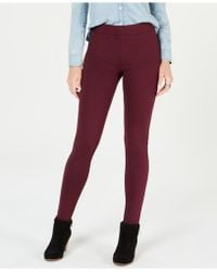 Style & Co. - Stirrup Leggings, Created For Macy's - Lyst
