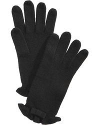 Kate Spade | Ruffle Gloves | Lyst