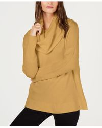 French Connection - Cowl-neck Sweater - Lyst