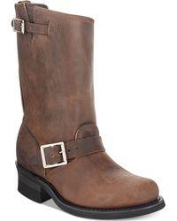 Frye - Engineer 12r Women ́s Boots - Lyst