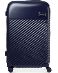 """Lipault - Dazzling Plume 28"""" Expandable Hardside Spinner Suitcase - Lyst"""