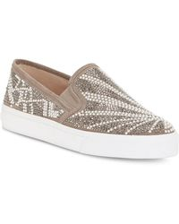 INC International Concepts - I.n.c. Sammee Slip-on Sneakers, Created For Macy's - Lyst