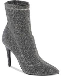 Charles David - Puzzle Sock Bootie - Lyst