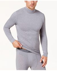32 Degrees - Men's Base Layer Turtleneck Shirt - Lyst