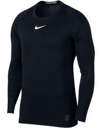 Nike - Men's Dri-fit Training Shirt - Lyst