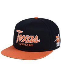 new arrival 6e47b fbabf Nike - Texas Longhorns Sport Specialties Snapback Cap - Lyst