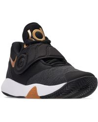 69b924f1563 ... closeout nike kd trey 5 vi basketball sneakers from finish line lyst  6608f 56eb5