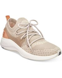 Timberland | Flyroam Go Knit Chukka Sneakers | Lyst