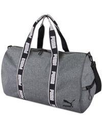 PUMA - Conveyor Duffel Bag - Lyst