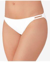 Vanity Fair - Illumination Plus Size Bikini 18810 - Lyst