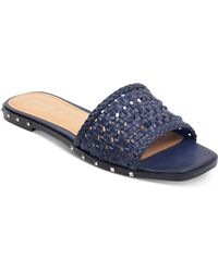 Marc Fisher - Jeremy Slide Sandals - Lyst
