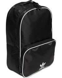 d7fac921a0 Adidas Colour Block Backpack By Adidas Originals - Lyst