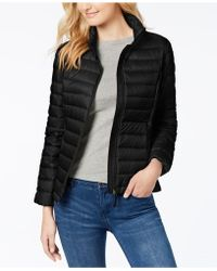 32 Degrees - Packable Down Puffer Coat - Lyst