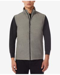 32 Degrees - Water-resistant Down Vest - Lyst