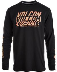 Volcom - Osphere Long Sleeve T-shirt, Created For Macy's - Lyst