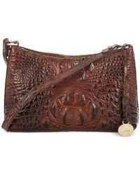 Brahmin - Anytime Melbourne Mini Shoulder Bag - Lyst