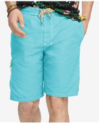 Polo Ralph Lauren - Kailua Swim Trunks - Lyst