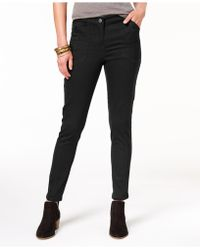 Style & Co. - Skinny-leg Trousers, Created For Macy's - Lyst