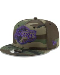 Lyst - KTZ Kids  Kobe Bryant Los Angeles Lakers Player 9Fifty ... 34d0f3fcaeb1