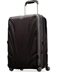 """Samsonite - Silhouette Xv 26"""" Hardside Expandable Spinner Suitcase - Lyst"""