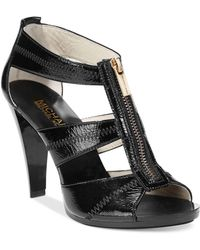 Michael Kors - Berkley Sandals - Lyst