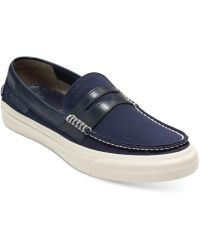 Cole Haan - Pinch Weekender Lx Penny Loafers - Lyst