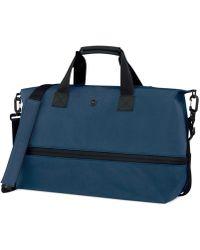 Victorinox - Werks Traveler 5.0 Carryall Drop Bottom Tote - Lyst