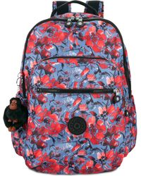 Kipling - Seoul Extra Large Backpack - Lyst